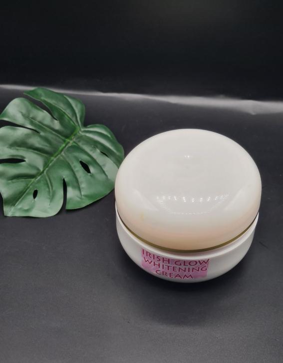 Irish Glow Whitening Cream
